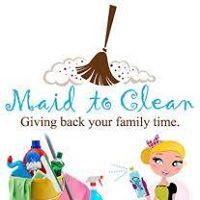 Ms.unique's cleaning service